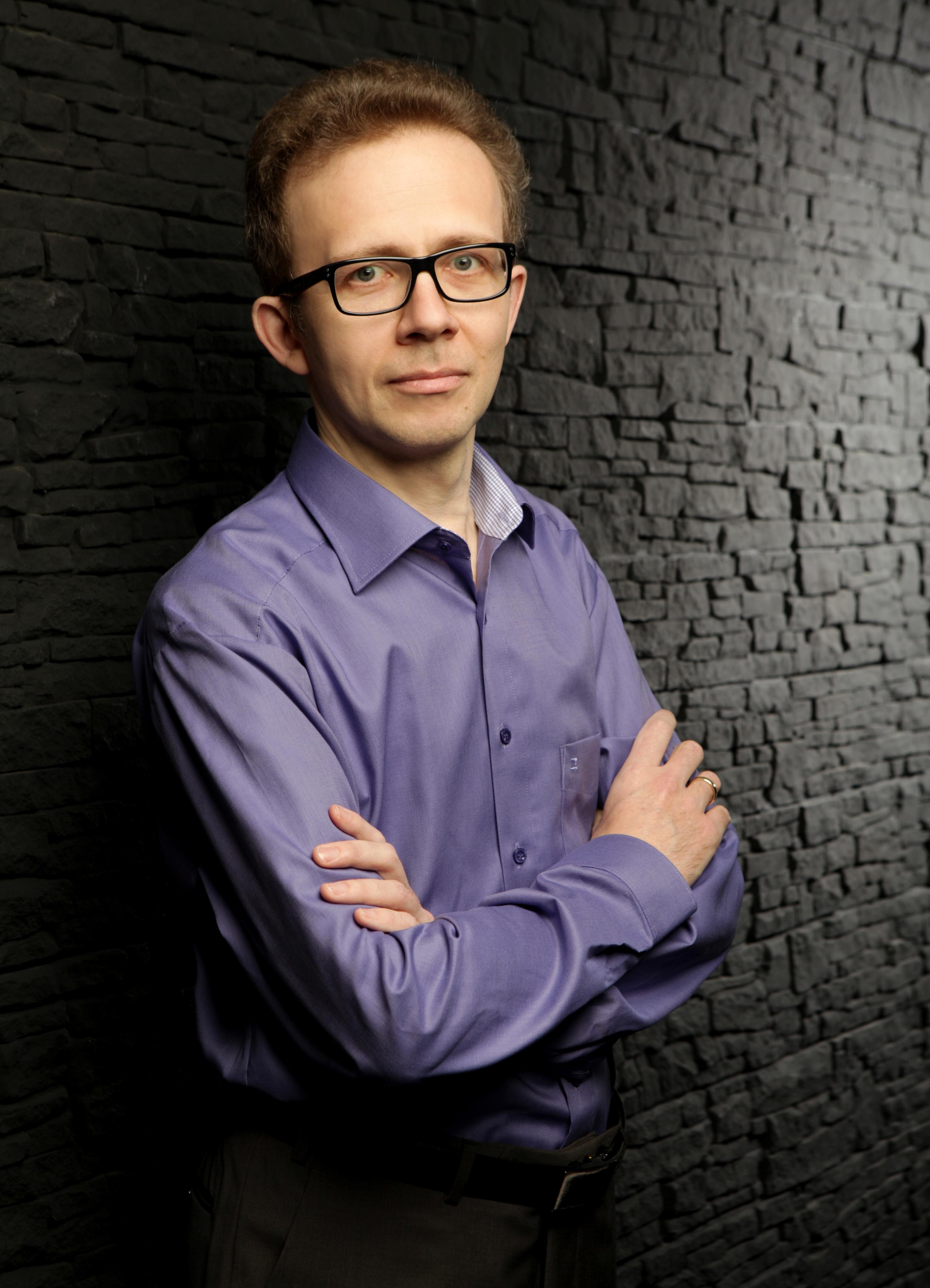 Alexander Stessin